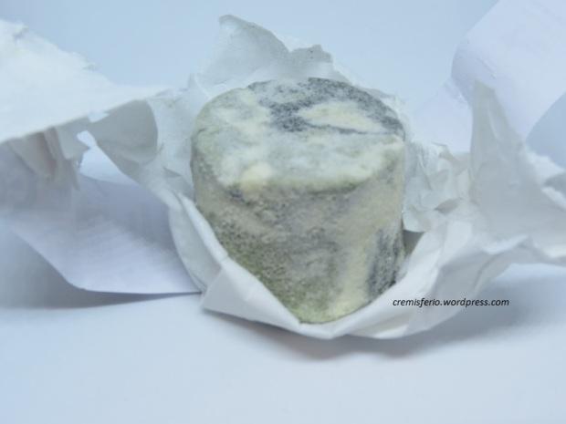 SAUBERKUNST Champú sólido sin SLS Hautnah 4