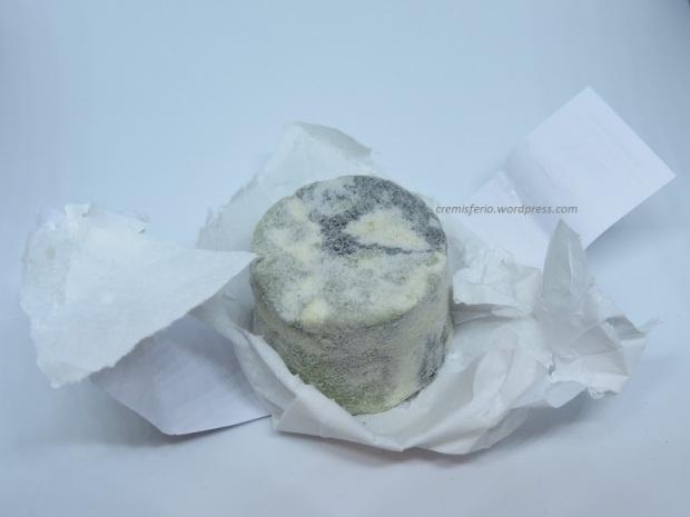 SAUBERKUNST Champú sólido sin SLS Hautnah 5