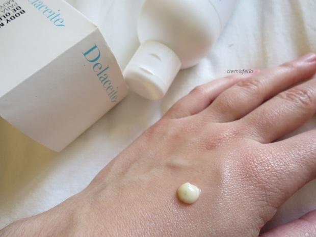 DELACEITE - MARTA KAUFMANN Body milk hidratante oliva piel seca 3