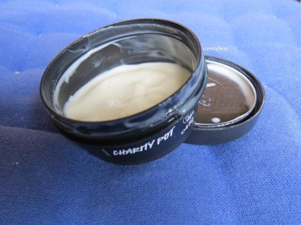 LUSH Charity Pot 4