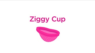 INTIMINA - Copa Ziggy Cup